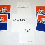 Brainetics Flash Cards